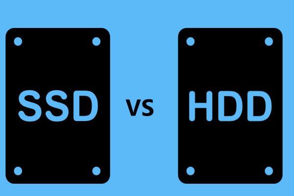 SSD VS HDD: Fark Nedir? PC'de Hangisini Kullanmalısınız? [MiniTool İpuçları]