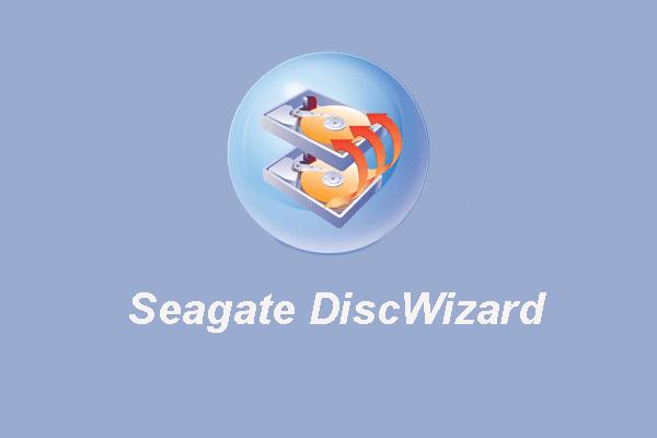 सीगेट डिस्कविज़ार्ड क्या है? इसका उपयोग कैसे करें और इसका विकल्प? [मिनीटूल टिप्स]