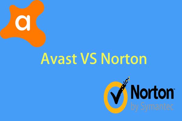 Avast VS Norton: kumb on parem? Hankige vastus siit! [MiniTooli näpunäited]