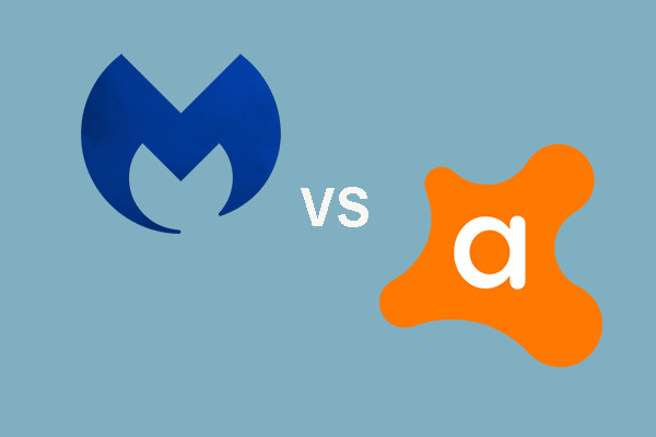 Malwarebytes VS Avast: võrdlus keskendub 5 aspektile [MiniTooli näpunäited]