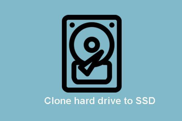 Kloonige operatsioonisüsteem kõvakettalt SSD-le koos kahe võimsa SSD kloonimistarkvaraga [MiniTooli näpunäited]