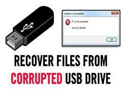 Kako učinkovito oporaviti oštećene datoteke kako bi umanjili gubitke [MiniTool Savjeti]
