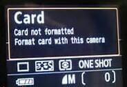 Kuidas fotosid SD-kaardilt vormindamata taastada (2020) [MiniTooli näpunäited]