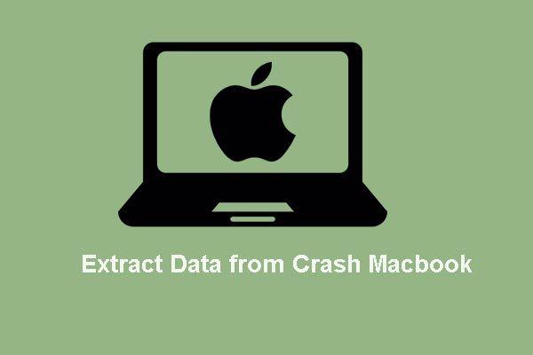 [Resolvido] Recuperação do disco rígido do Macbook | Como extrair dados do Macbook [Dicas do MiniTool]
