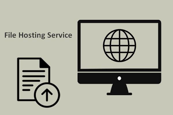 ¿Cuáles son los mejores servicios de alojamiento de archivos para usted en 2021? [MiniTool Tips]