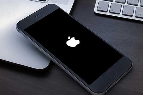 Cómo reparar el iPhone atascado en el logotipo de Apple y recuperar sus datos [Consejos de MiniTool]