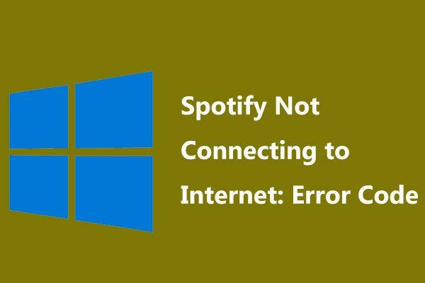 Kā jūs varat novērst Spotify kļūdas kodu 4? Izmēģiniet šīs metodes! [MiniTool ziņas]