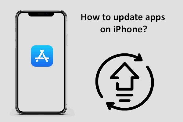 iPhone에서 자동 및 수동으로 앱을 업데이트하는 방법 [MiniTool 뉴스]