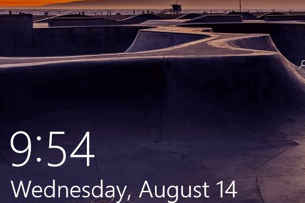 2 módszer a Windows 10 lezárási képernyő időtúllépésének megváltoztatására [MiniTool News]