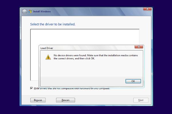 5 načina za pronalazak nepotpisanih upravljačkih programa uređaja Windows 10/8/7 [Vijesti MiniTool]