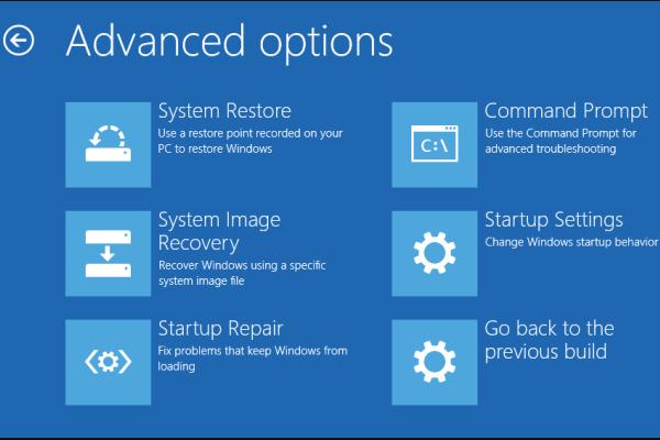 9 maneiras de acessar opções avançadas de inicialização / inicialização do Windows 10 [MiniTool News]