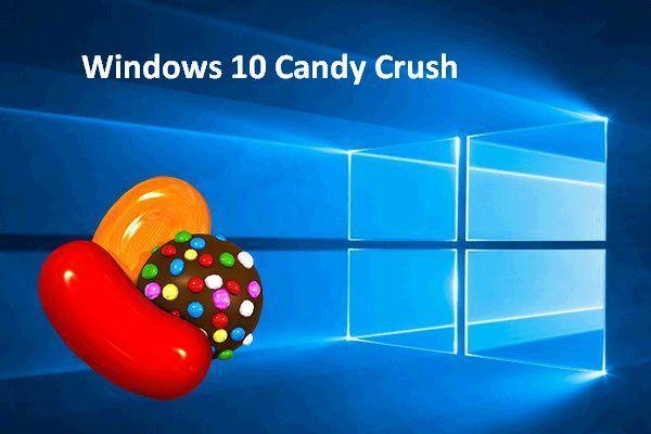 [SOLVED] A Windows 10 Candy Crush telepítése folytatódik, hogyan lehet megállítani [MiniTool News]