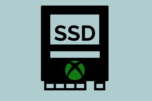 Empat Pemacu Luaran SSD Berkesan untuk Xbox One [Berita MiniTool]