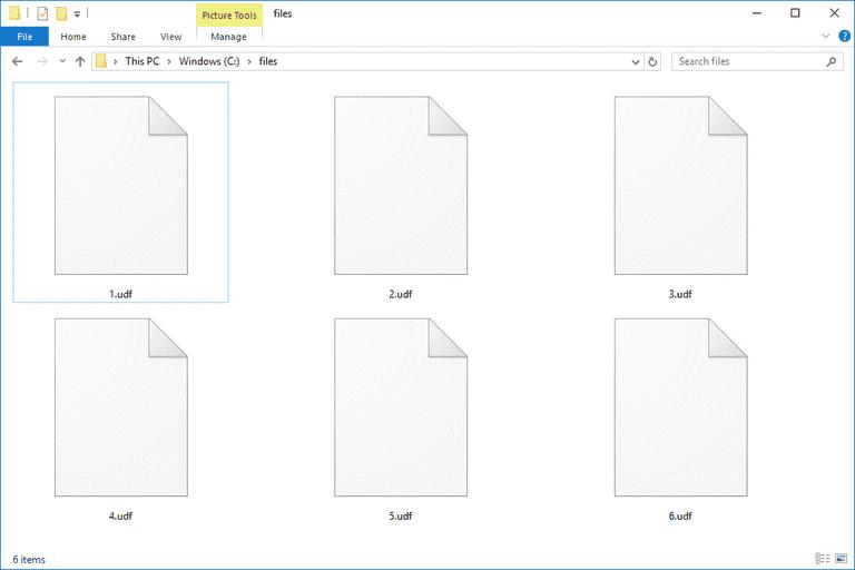 O que é UDF (Universal Disk Format) e como usá-lo [MiniTool Wiki]