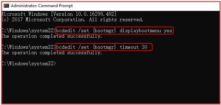 Što je Windows Boot Manager i kako ga omogućiti / onemogućiti [MiniTool Wiki]