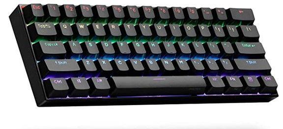 ¿Qué es un teclado mecánico y cómo funciona? [MiniTool Wiki]