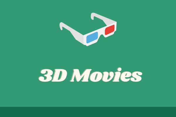 Minden idők legjobb 6 legjobb 3D-s filmje (áttekintés és letöltés)