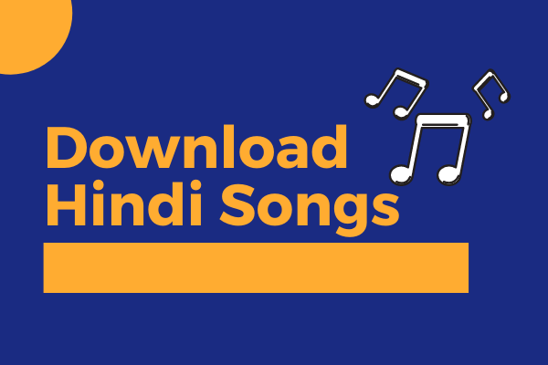 হিন্দি গান ডাউনলোড করার জন্য 7 সেরা সাইট [এখনও কাজ করছে]