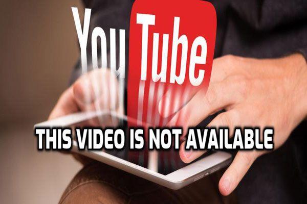 [DÜZELTME] YouTube Videosu İçin En İyi 10 Çözüm Kullanılamıyor