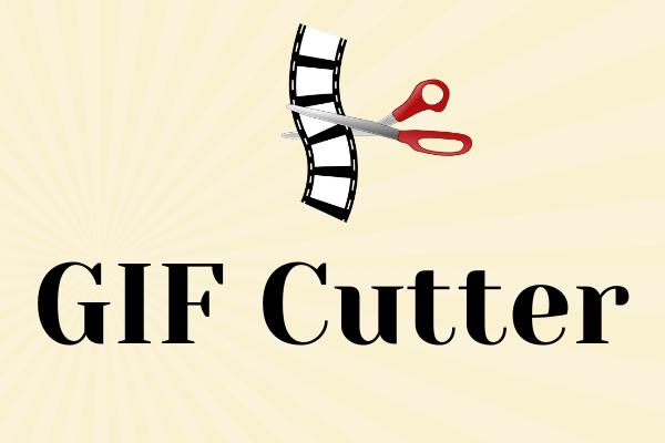 6 najboljih GIF rezača za rezanje GIF-a (računalo / telefon / online)