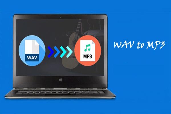 Kuidas teisendada WAV-i tasuta MP3-ks - 3 parimat viisi