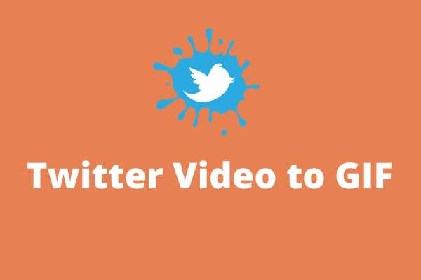 2 mejores formas gratuitas de convertir videos de Twitter a GIF