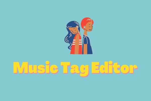 6 Editor Tag Muzik Percuma Terbaik yang Anda Perlu Cuba