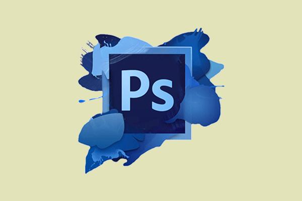 Kuidas kiht rasterida Photoshopis ja rasteriseerimine tagasi võtta