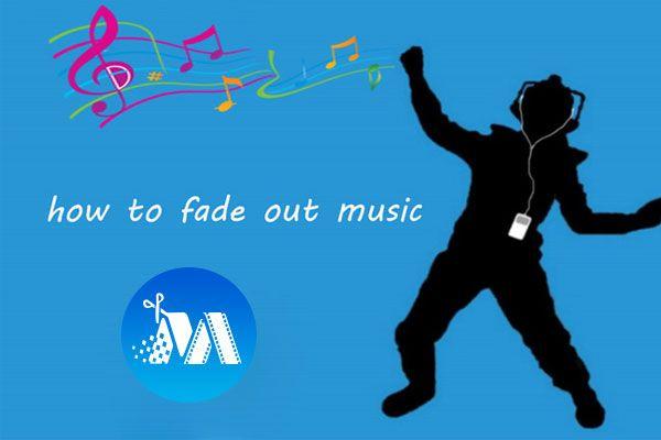 Ako ľahko vyblednúť a vyblednúť hudbu (Windows / Mac)