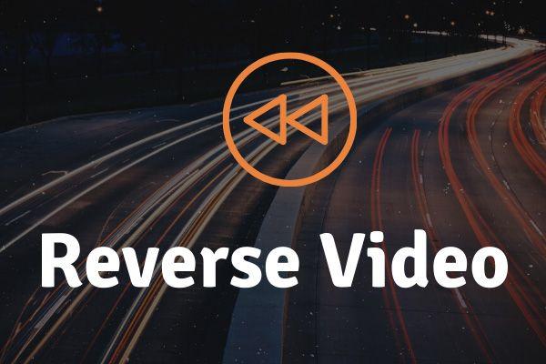 Videók megfordítása (online / telefon)