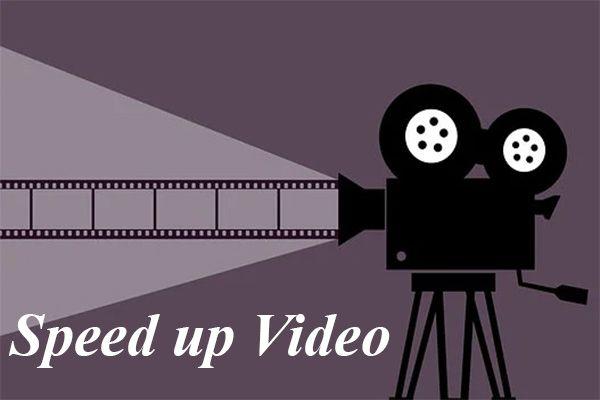 Kuidas videot kiirendada? - 6 parimat meetodit teie jaoks