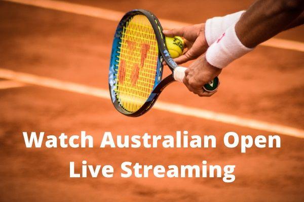 Hogyan lehet megnézni az Australian Open élő közvetítést? Megoldva!
