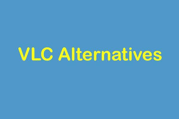 Najlepšie alternatívy VLC (2021) Pre počítače Mac a Windows