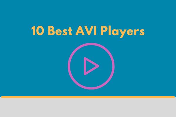 উইন্ডোজ / ম্যাক / অ্যান্ড্রয়েড / আইফোনের জন্য সেরা 10 এভিআই প্লেয়ার