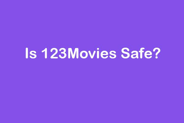 A 123Movies biztonságos és 5 legjobb webhely, mint a 123Movies