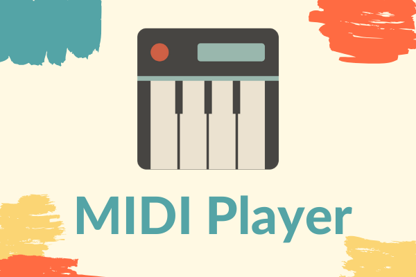5 parimat MIDI-mängijat, mida peaksite proovima
