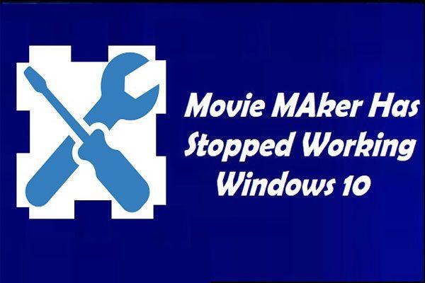 Los 7 principales problemas y errores comunes de Movie Maker (cómo solucionarlos)