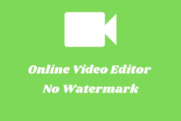 Editor Video Dalam Talian Percuma Terbaik Tanpa Tanda Air [6 Teratas]