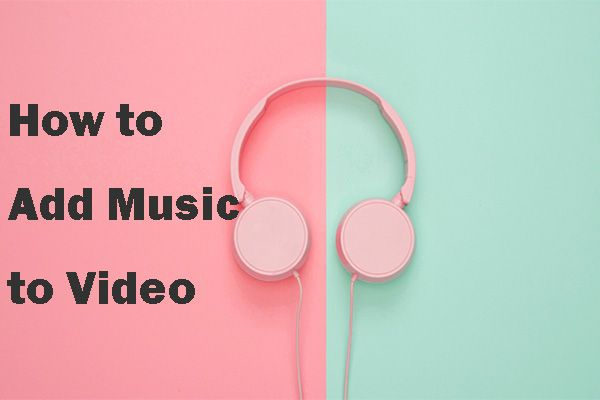Como adicionar música ao vídeo e editá-lo gratuitamente