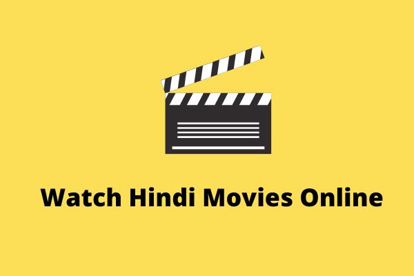 A legjobb 6 webhely, ahol ingyen lehet nézni online hindi filmeket
