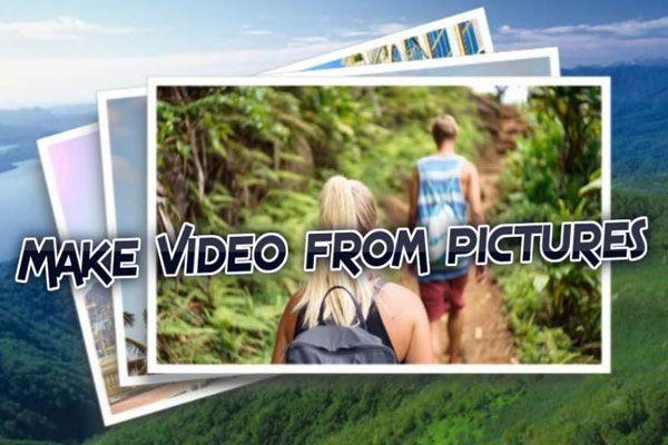 Kuidas teha videot fotodelt aastal 2021 4 lihtsat viisi