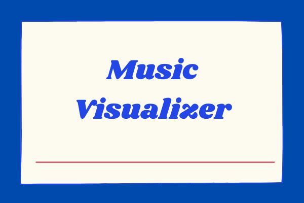 6 Visualizer Muzik Percuma Terbaik pada tahun 2021