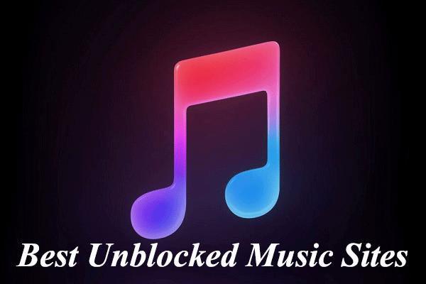 A legjobb 8 feloldott zenei webhely, ahol bárhol zenét hallgathat
