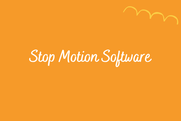 Top 8 najboljih softvera Stop Motion iz 2021