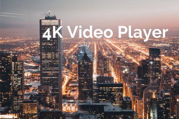 Los 5 mejores reproductores de video 4K gratuitos para Windows y Mac