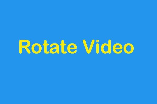 Kuidas videot tasuta pöörata? Erinevad viisid, mida saate proovida