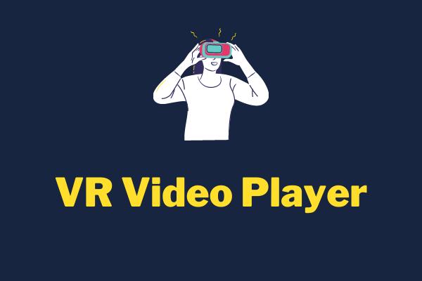 6 najboljih VR video playera 2021