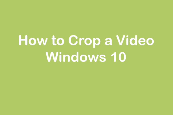 4 mejores recortadores de video: cómo recortar un video en Windows 10