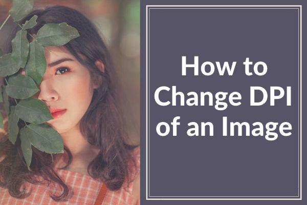 2 Online DPI Converter ile Görüntünün DPI'ı Nasıl Değiştirilir