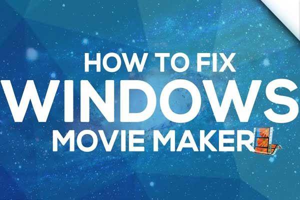 Megoldva - Movie Maker hiba 0x87260103 (7 kipróbálható megoldás)